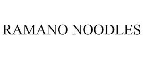 RAMANO NOODLES