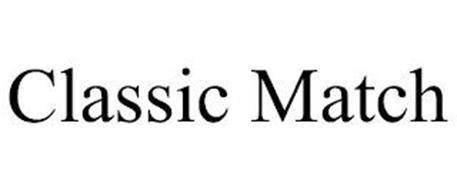CLASSIC MATCH