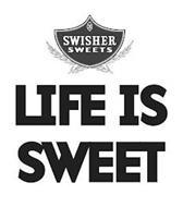 SWISHER SWEETS SS LIFE IS SWEET