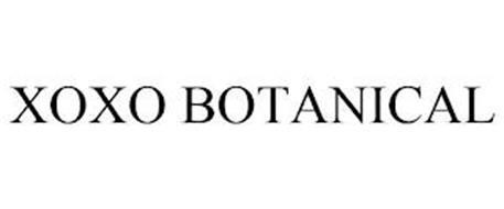 XOXO BOTANICAL