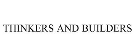 THINKERS AND BUILDERS