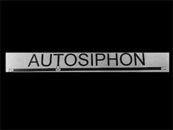 AUTOSIPHON