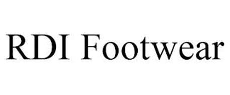 RDI FOOTWEAR