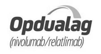 OPDUALAG NIVOLUMAB/RELATLIMAB)