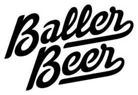 BALLER BEER