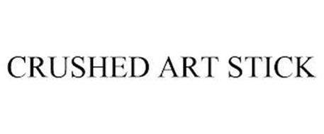 CRUSHED ART STICK