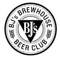 BJ'S BJ'S BREWHOUSE BEER CLUB