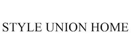 STYLE UNION HOME
