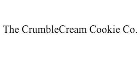 THE CRUMBLECREAM COOKIE CO.