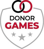 DONOR GAMES