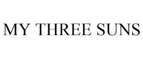 MY THREE SUNS