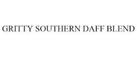 GRITTY SOUTHERN DAFF BLEND
