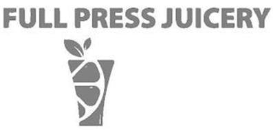 FULL PRESS JUICERY