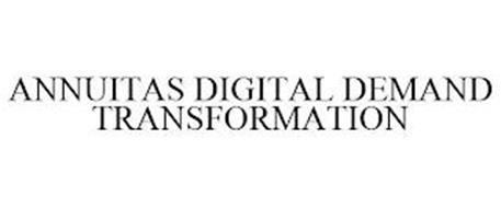 ANNUITAS DIGITAL DEMAND TRANSFORMATION