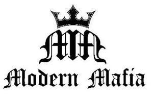 MM MODERN MAFIA