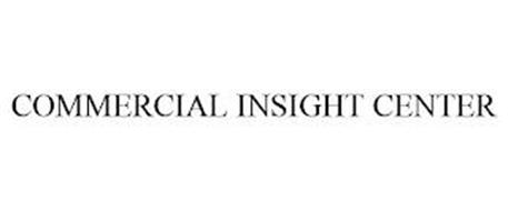 COMMERCIAL INSIGHT CENTER