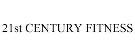 21ST CENTURY FITNESS