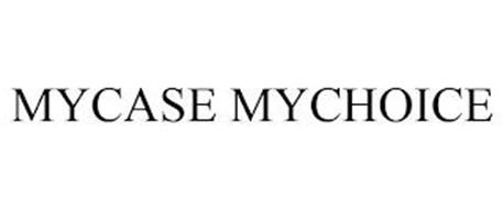 MYCASE MYCHOICE