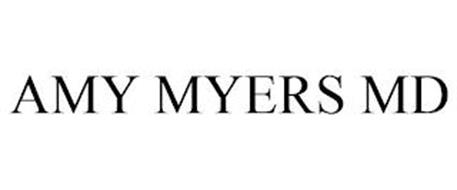AMY MYERS MD