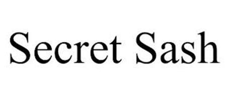 SECRET SASH