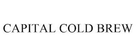 CAPITAL COLD BREW