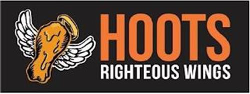 HOOTS RIGHTEOUS WINGS