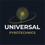 UNIVERSAL PYROTECHNICS