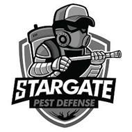 STARGATE PEST DEFENSE