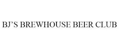 BJ'S BREWHOUSE BEER CLUB