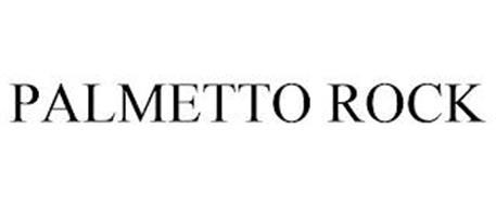 PALMETTO ROCK