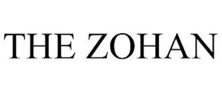 THE ZOHAN