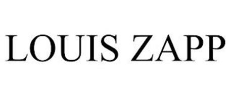 LOUIS ZAPP