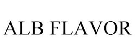ALB FLAVOR