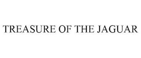 TREASURE OF THE JAGUAR