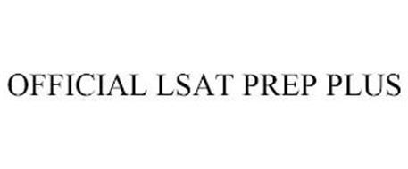 OFFICIAL LSAT PREP PLUS