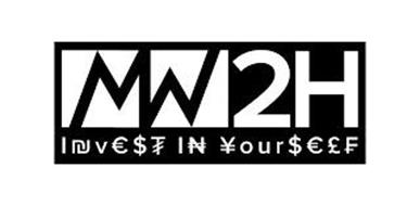 MW2H INVEST IN YOURSELF