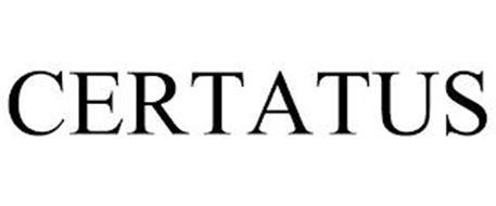 CERTATUS