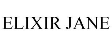 ELIXIR JANE