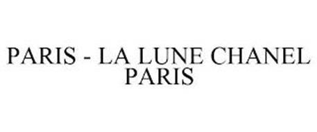 PARIS - LA LUNE CHANEL PARIS