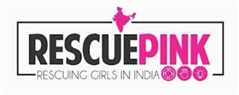 RESCUEPINK RESCUING GIRLS IN INDIA