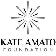 KATE AMATO FOUNDATION