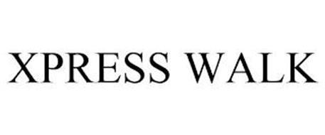XPRESS WALK