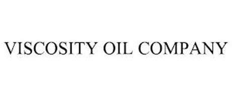 VISCOSITY OIL COMPANY