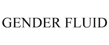 GENDER FLUID