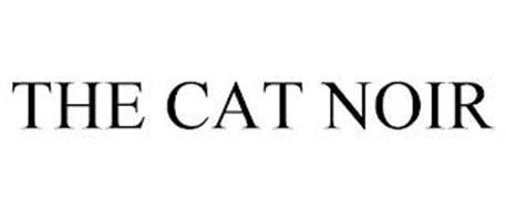 THE CAT NOIR