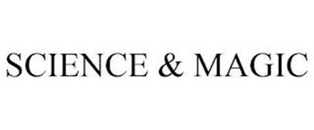 SCIENCE & MAGIC