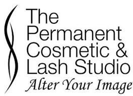 THE PERMANENT COSMETIC & LASH STUDIO ALTER YOUR IMAGE