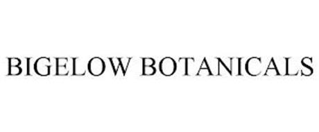 BIGELOW BOTANICALS