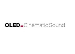 OLED CINEMATIC SOUND