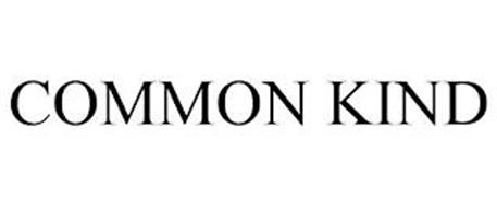 COMMON KIND
